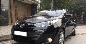Bán Toyota Vios 1.5G sản xuất năm 2018, màu đen như mới giá 545 triệu tại Hà Nội