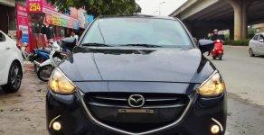 Bán Mazda 2 1.5AT năm sản xuất 2018, màu xanh lam giá cạnh tranh giá 490 triệu tại Hà Nội