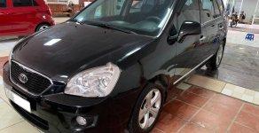 Bán xe Kia Carens EXMT năm 2016, màu đen số sàn, giá tốt giá 360 triệu tại Hà Nội