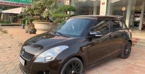 Cần bán xe Suzuki Swift 1.4 AT sản xuất 2014, màu nâu chính chủ, giá tốt giá 378 triệu tại Hà Nội