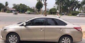 Bán xe cũ Toyota Vios 1.5E đời 2017, số sàn, 445tr giá 445 triệu tại Hà Nội
