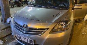 Bán Toyota Vios đời 2013, màu bạc, 395 triệu giá 395 triệu tại Hà Nội