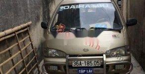 Bán Daihatsu Citivan 1.6 MT đời 2005, màu vàng  giá 88 triệu tại Thanh Hóa