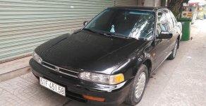 Bán Honda Accord 2.0 MT 1992, màu đen, xe nhập số sàn, 115tr giá 115 triệu tại Đồng Nai