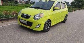 Cần bán Kia Morning năm sản xuất 2010, xe gia đình đang sử dụng giá 220 triệu tại Hà Nội