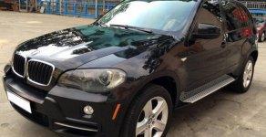 Bán BMW X5 3.0si năm 2008, màu đen, xe nhập, số tự động giá 546 triệu tại Tp.HCM