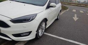 Bán Ford Focus Sport đời 2017, màu trắng, số tự động, giá chỉ 668 triệu giá 668 triệu tại Hà Nội