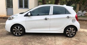 Bán Kia Morning năm 2018, màu trắng, xe nhập số sàn giá 315 triệu tại Đắk Lắk