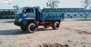 Cần bán gấp Thaco FORLAND đời 2011, màu xanh lam, giá tốt giá 174 triệu tại Hà Tĩnh