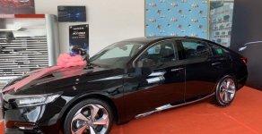 Bán Honda Accord đời 2019, màu đen, nhập khẩu nguyên chiếc giá 1 tỷ 319 tr tại Cần Thơ