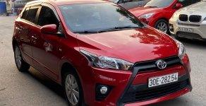 Bán ô tô Toyota Yaris năm sản xuất 2016, màu đỏ chính chủ, 515tr giá 515 triệu tại Hà Nội