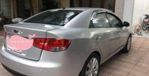 Cần bán gấp Kia Cerato sản xuất 2009, màu bạc, xe nhập giá 332 triệu tại Hà Nội