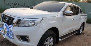 Bán Nissan Navara năm sản xuất 2016, màu trắng, nhập khẩu còn mới giá 505 triệu tại Tp.HCM