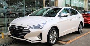 Bán nhanh đón tết chiếc xe Hyundai Elantra 1.6 MT, sản xuất 2019, giá cạnh tranh, giao nhanh tận nhà giá 555 triệu tại Tp.HCM