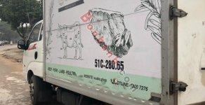 Cần bán gấp Kia Bongo năm 2011, màu trắng, nhập khẩu nguyên chiếc giá 220 triệu tại Thái Nguyên