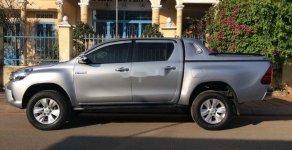 Bán xe cũ Toyota Hilux đời 2015, nhập khẩu giá 550 triệu tại Gia Lai