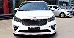 Cần bán Kia Sedona 2019, màu trắng giá 1 tỷ 189 tr tại An Giang