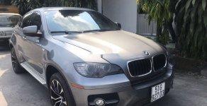 Bán ô tô BMW X6 năm 2008, màu xám, nhập khẩu nguyên chiếc, giá chỉ 785 triệu giá 785 triệu tại Tp.HCM