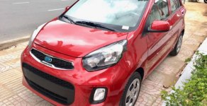 Bán Kia Morning sản xuất 2019, màu đỏ, giá chỉ 329 triệu giá 329 triệu tại Thái Nguyên