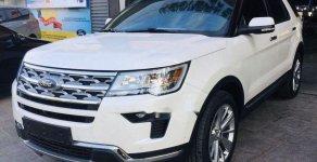 Cần bán xe cũ Ford Explorer 2.3L đời 2019, xe nhập giá 2 tỷ 188 tr tại Tp.HCM