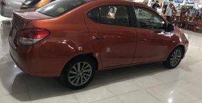 Cần bán Mitsubishi Attrage năm 2015, xe gia đình sử dụng giá 280 triệu tại Đồng Nai