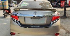 Bán Toyota Vios năm sản xuất 2017 chính chủ giá 435 triệu tại Hà Nội