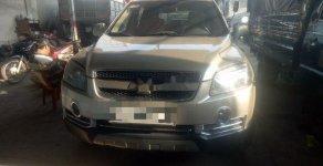 Bán ô tô Chevrolet Captiva sản xuất năm 2011 giá 215 triệu tại Đồng Nai