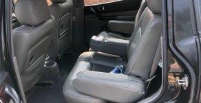 Xe Chevrolet Vivant năm 2008, màu đen, giá chỉ 200 triệu giá 200 triệu tại Bình Dương