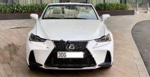 Bán Lexus IS 250C năm 2010, màu trắng, xe nhập giá 1 tỷ 220 tr tại Hà Nội
