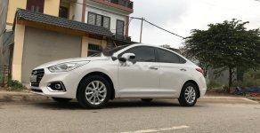 Bán Hyundai Accent đời 2018, màu trắng giá 460 triệu tại Thái Nguyên