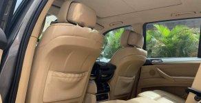 Cần bán lại xe BMW X5 2011, màu bạc, nhập khẩu giá 1 tỷ 25 tr tại Hà Nội