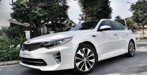 Bán Kia Optima 2.4 GT line đời 2016, màu trắng, nhập khẩu   giá 790 triệu tại Hà Nội