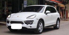 Bán xe Porsche Cayenne 3.6 V6 đời 2015, màu trắng, nhập khẩu xe gia đình giá 3 tỷ 360 tr tại Tp.HCM