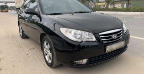 Cần bán xe Hyundai Elantra đời 2010, màu đen, nhập khẩu nguyên chiếc giá cạnh tranh giá 335 triệu tại Hà Nội