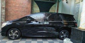Bán ô tô Honda Odyssey sản xuất năm 2016, màu đen giá 1 tỷ 400 tr tại Tp.HCM