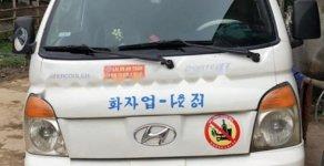 Bán Hyundai Porter năm 2009, màu trắng, nhập khẩu   giá 190 triệu tại Thanh Hóa