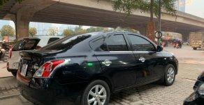 Bán Nissan Sunny XV đời 2015, màu đen, chính chủ giá 385 triệu tại Hà Nội