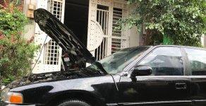 Bán Honda Accord LX năm 1990, màu đen, nhập khẩu   giá 55 triệu tại Tp.HCM