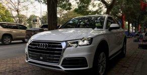 Bán Audi Quattro 2018, màu trắng, xe nhập giá 2 tỷ 130 tr tại Hà Nội