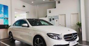 Giá xe Mercedes E200 Sport 2020, thông số, giá lăn bánh, khuyến mãi (02/2020), xe có sẵn giao ngay giá 2 tỷ 317 tr tại Tp.HCM