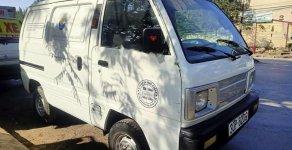 Cần bán xe cũ Suzuki Super Carry Van Blind Van đời 2009, màu trắng giá 143 triệu tại Hải Phòng