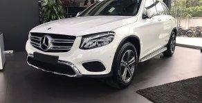 Cần bán Mercedes-Benz GLC 200 sản xuất 2019, màu trắng, nhập khẩu giá 1 tỷ 650 tr tại Bình Dương