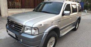 Bán xe Ford Everest sản xuất năm 2008, nhập khẩu giá 210 triệu tại Hà Nội