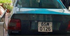 Cần bán gấp Fiat Tempra năm 1999, màu xanh lục, xe nhập giá 30 triệu tại Sóc Trăng