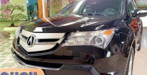 Bán Acura MDX SH-AWD đời 2008, màu đen, nhập khẩu  giá 585 triệu tại Thái Nguyên