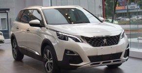 Ưu đãi giảm giá nhân dịp đầu xuân chiếc xe Peugeot 5008, đời 2020, giao xe nhanh tận nhà giá 1 tỷ 349 tr tại Hà Nội