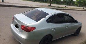 Cần bán lại xe Hyundai Elantra 1.6 MT đời 2008, màu bạc, nhập khẩu  giá 174 triệu tại Ninh Bình
