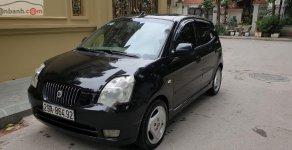 Bán xe Kia Morning LX 1.0 AT năm sản xuất 2004, màu đen, nhập khẩu Hàn Quốc  giá 152 triệu tại Hà Nội