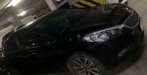 Cần bán lại xe Kia K3 đời 2014, màu đen, nhập khẩu nguyên chiếc, giá chỉ 460 triệu giá 460 triệu tại Tp.HCM