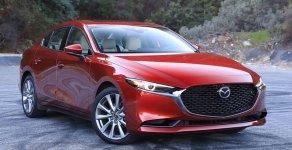 Ưu đãi giảm giá lên đến 10 triệu khi mua chiếc xe Mazda 3 1.5 Deluxe, sản xuất 2019, giao tận nhà giá 709 triệu tại Đồng Nai